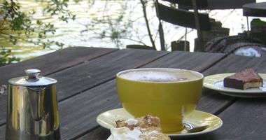 Café am Grün